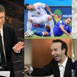 Ascolti tv del 2014, i top e i flop: spopolano i temi religiosi e il calcio