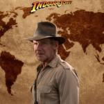 Il mito di Indiana Jones in dieci curiosità a partire da Harrison Ford