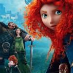 Ribelle - The Brave, una principessa insolita per una fiaba tradizionale