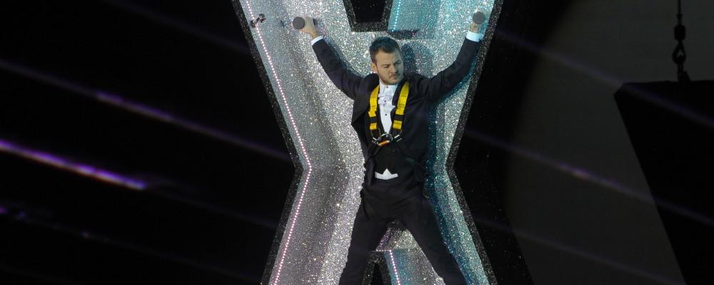 Ascolti tv, Che Dio ci aiuti replica vincente, la finale di X Factor è da record