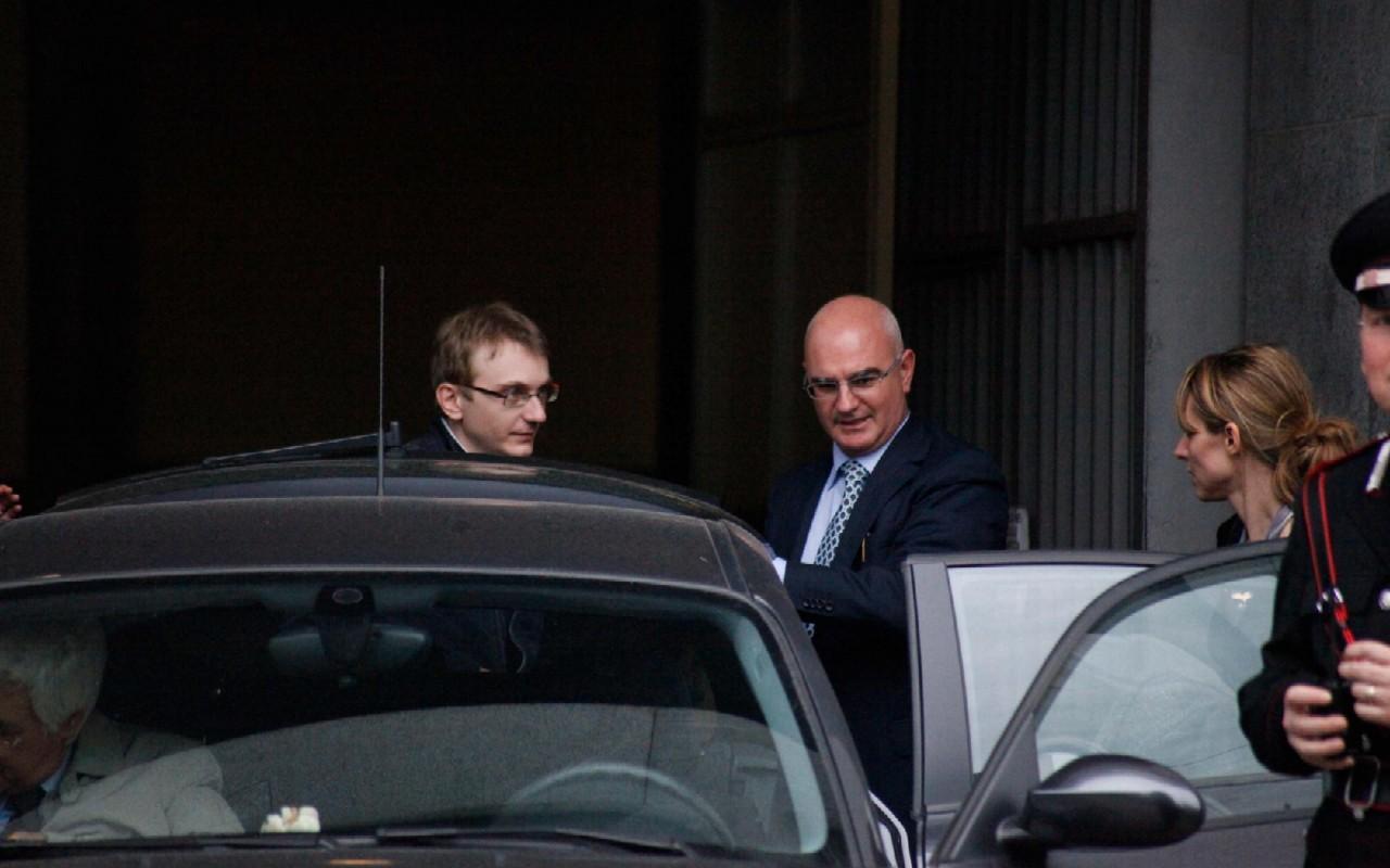 Quarto Grado, chiude l'anno lo speciale per la sentenza d'appello contro Alberto Stasi