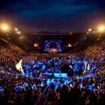 Amore Puro, Alessandra Amoroso live all'Arena di Verona su Italia 1