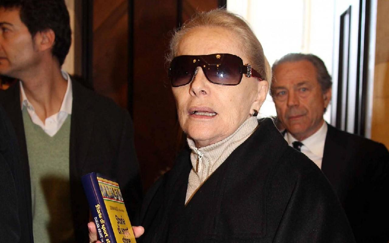 Addio a Virna Lisi, è morta l'attrice regina di film e fiction