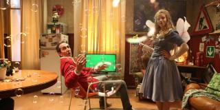 Zio Gianni, la nuova sitcom di Rai 2