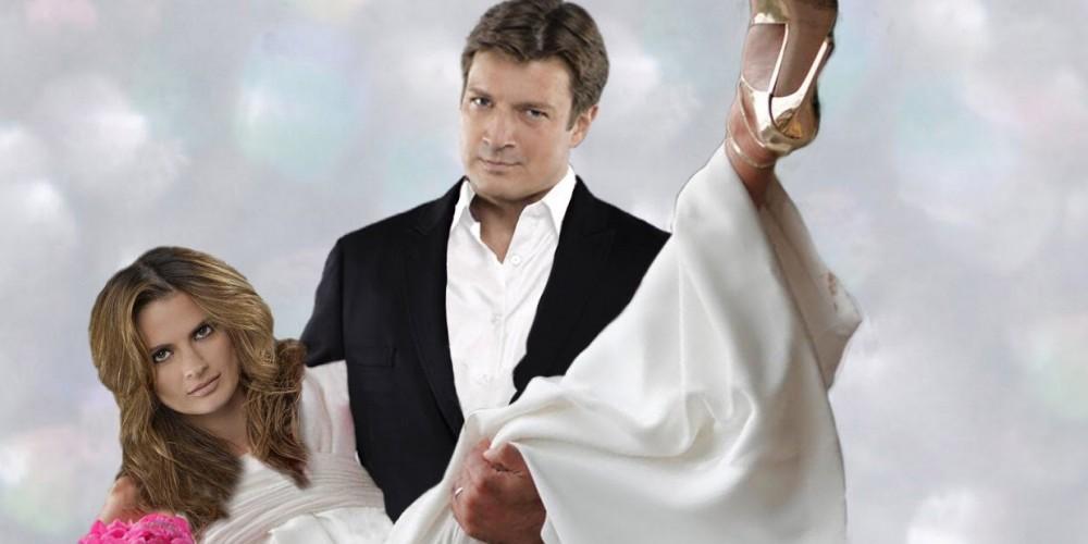 Dal 21 febbraio su Rai2 la seconda parte della stesa stagione di Castle con un unico obiettivo arrivare al matrimonio tra Richard Castle e Kate Beckett