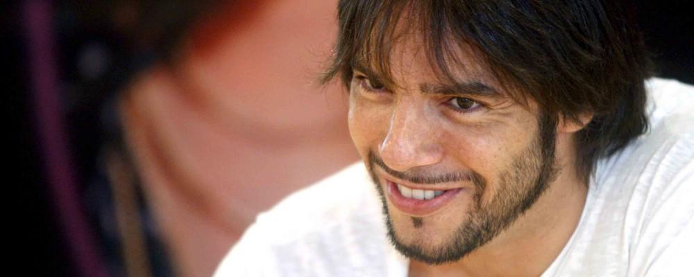 Joaquin Cortés