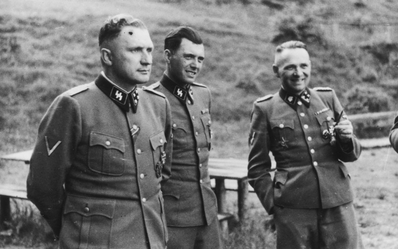 Gli apostoli di Hitler: su History le storie di Goering, Goebbels e gli altri