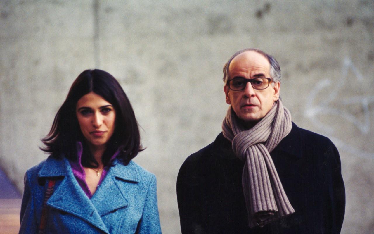 Le conseguenze dell'amore: Toni Servillo, tra eroina e camorra