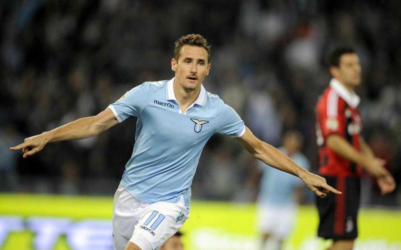 Coppa Italia: la Lazio sfida il Milan a San Siro per conquistare i quarti di finale