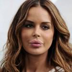 Nina Moric si candida con CasaPound, Simone Di Stefano: 'Non sarà capolista'