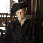 Se la contessa madre di Downtown Abbey, Maggie Smith, diventa una torta