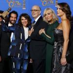 Golden Globe 2015, i premi della televisione tra tolleranza e diritti