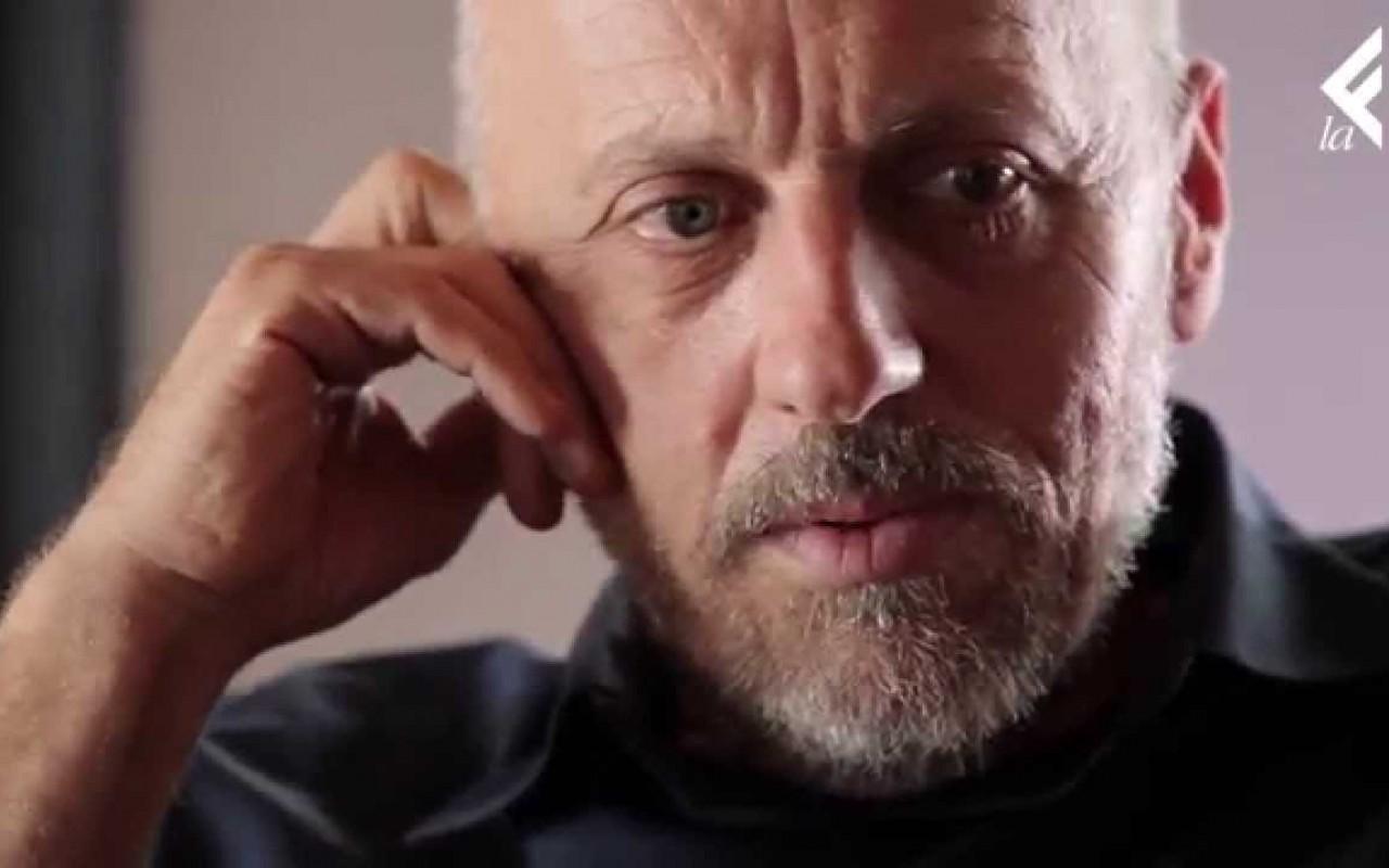 Marco Paolini per la Giornata della Memoria propone Il Sergente su laeffe