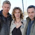 Solo per amore: le riprese della seconda stagione, new entry nel cast Roberto Farnesi