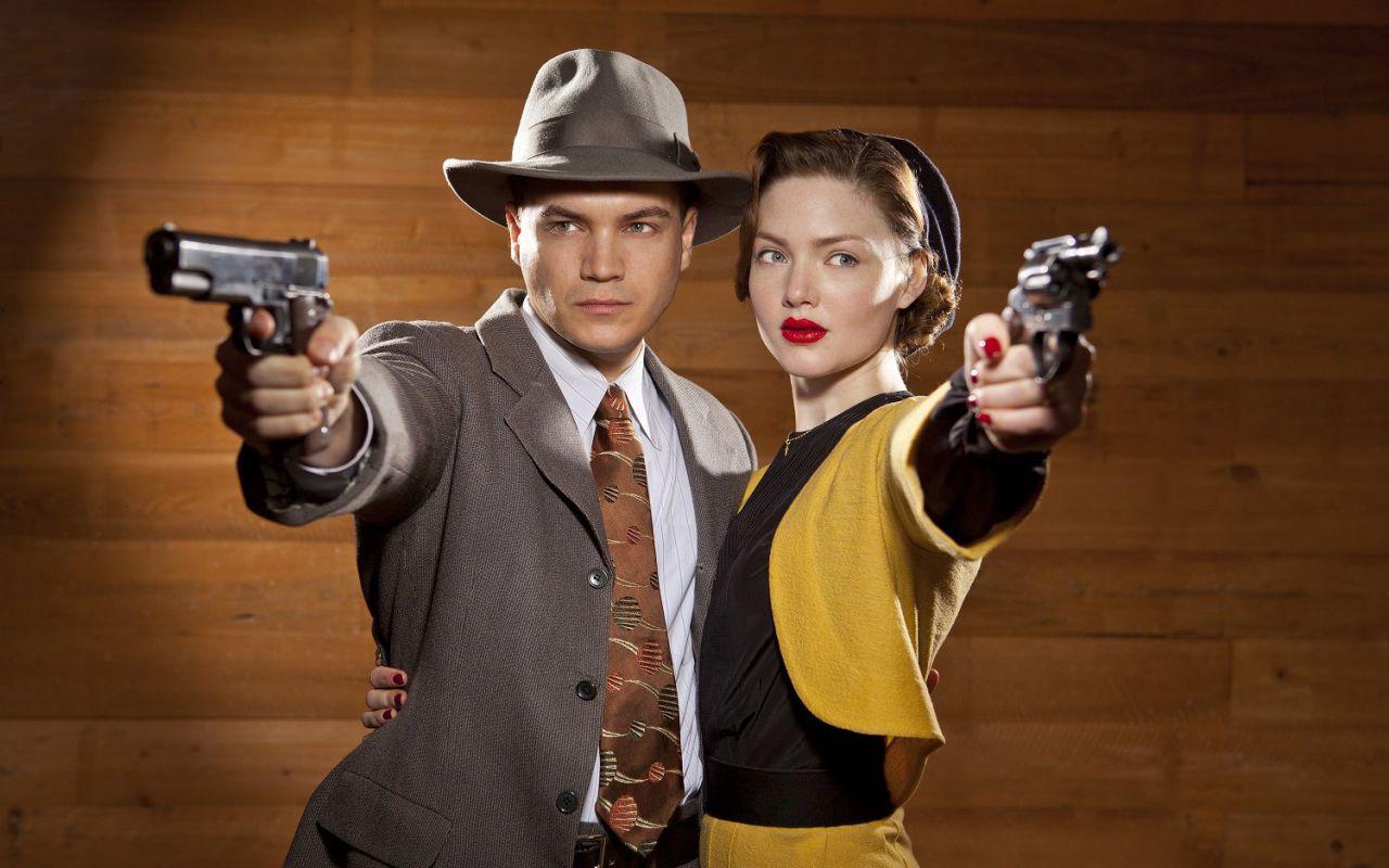 Bonnie and Clyde, arriva in chiaro su Paramount la coppia criminale più famosa d'America