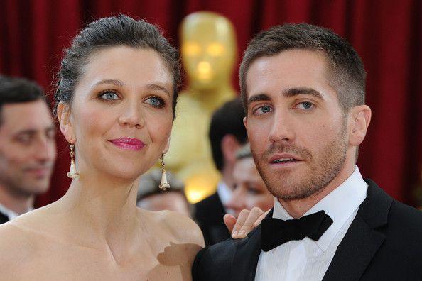 Jake+Gyllenhaal+Maggie+Gyllenhaal+82nd+Annual+LH1KKirT70Fl