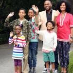 Da Oprah Winfrey a Will Smith, la rivincita delle serie tv black