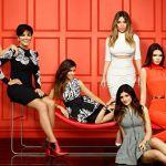 Kardashian, contratto record per lo show: 100 milioni di dollari