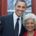 Addio a Leonard Nimoy: da Obama a Luca Parmitano, il saluto a Spock