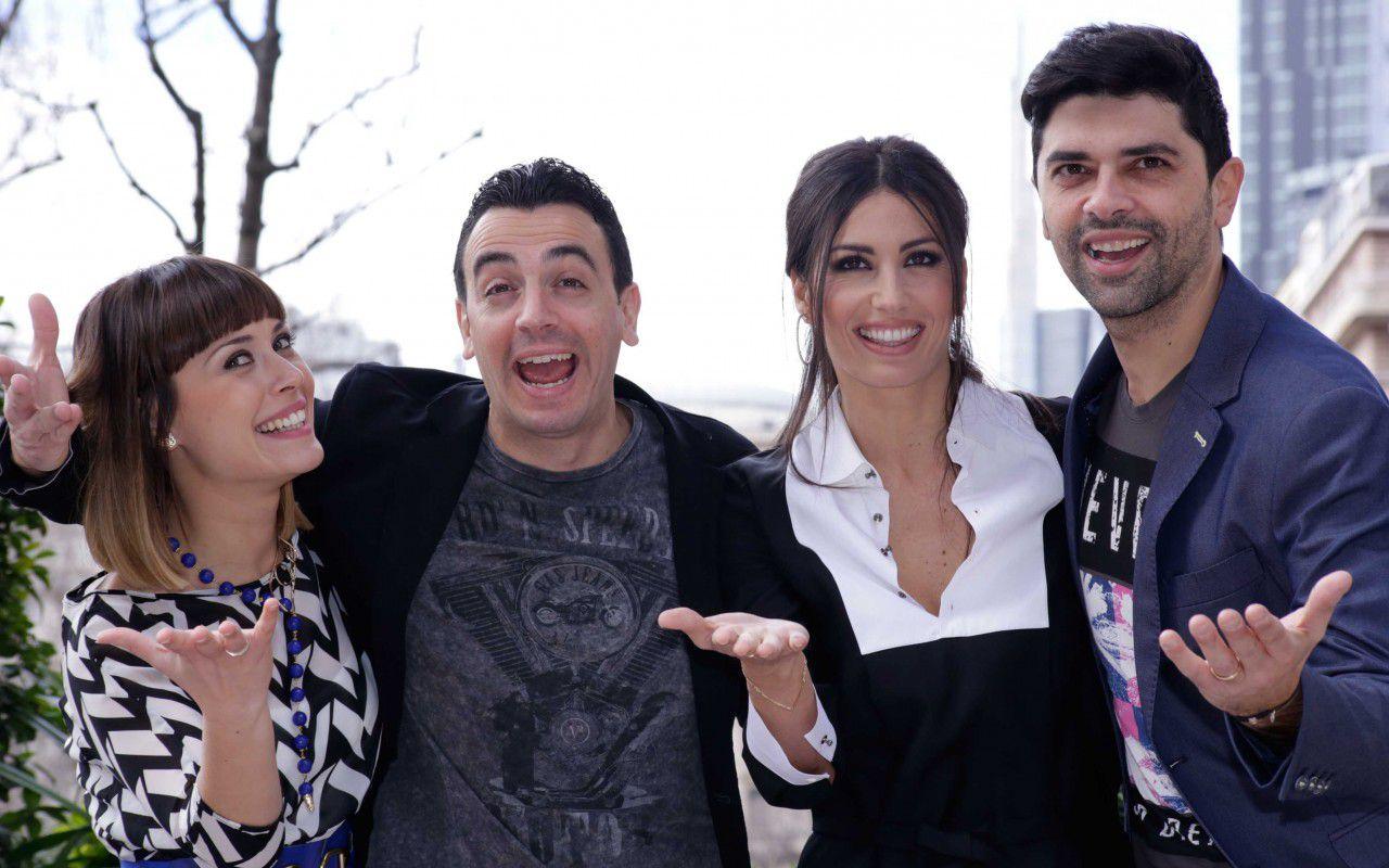 Made in Sud torna la banda di comici guidata da Gigi e Ross con Fatima Trotta ed Elisabetta Gregoraci