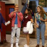 Bayside School, da Jimmy Fallon reunion con Mark-Paul Gosselaar e Tiffani Thiessen