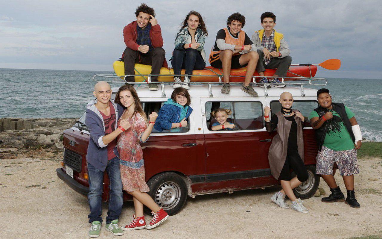 Braccialetti Rossi 2, penultimo appuntamento della seconda stagione