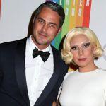 Lady Gaga: 'Taylor Kinney mi chiama Babe, non vedo l'ora di sposarlo'