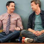 Matthew Perry torna in tv con The Odd Couple