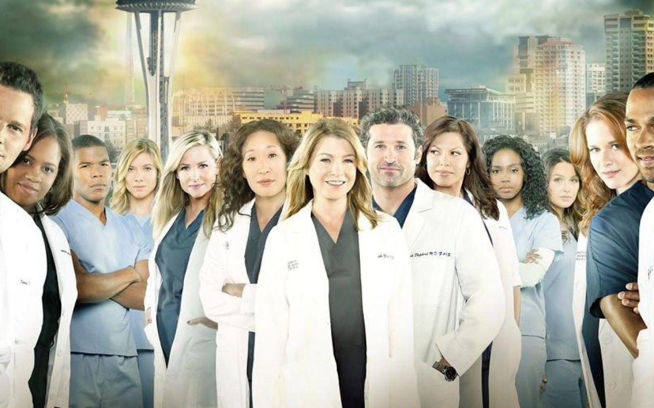 10 anni di Grey's Anatomy: i momenti migliori