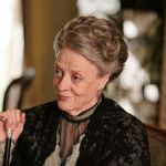 Maggie Smith addio a Downton Abbey, prime immagini di Lucy Lawless in Salem