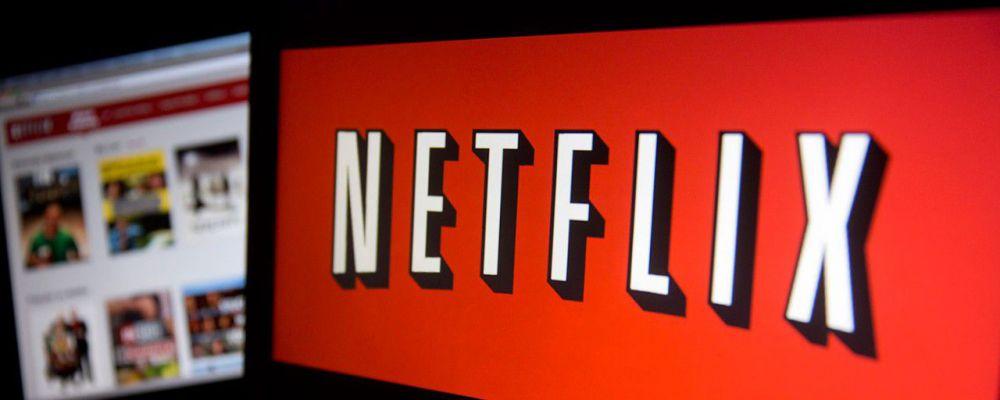 Netflix, binge watching la prima volta non si scorda mai