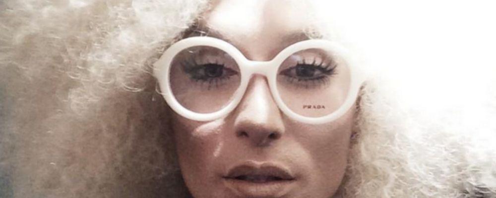Conchita Wurst come Lady Gaga? Ecco la cantante bionda e senza barba