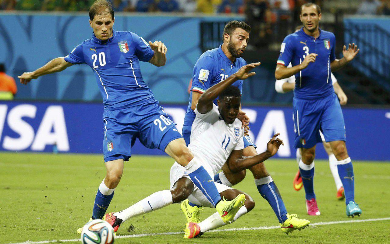Italia Inghilterra, amichevole di lusso per gli azzurri