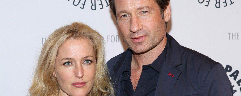 X Files, in arrivo 10 nuovi episodi della serie cult della Fox