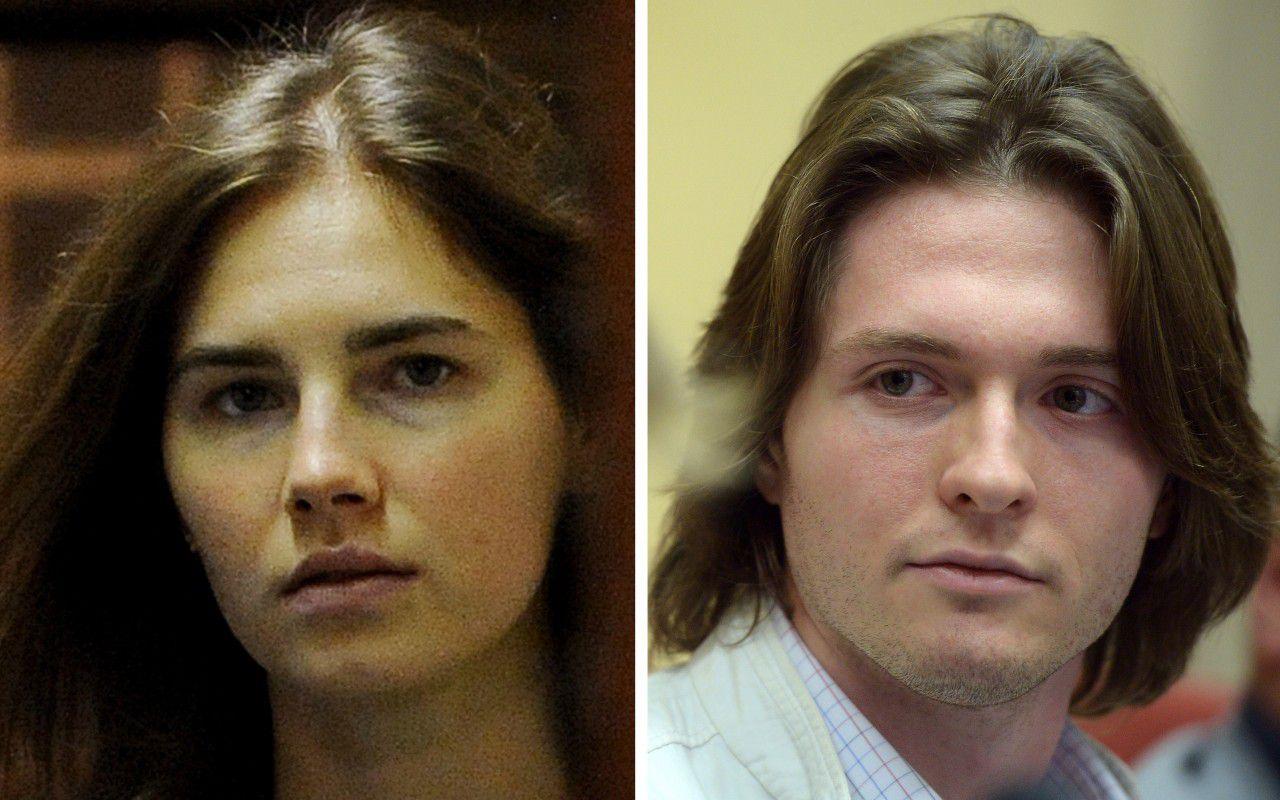 Omicidio Meredith: Raffaele Sollecito e Amanda Knox sono stati assolti
