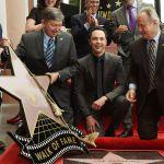 Jim Parsons, da The Big Bang Theory alla stella sulla Walk of Fame