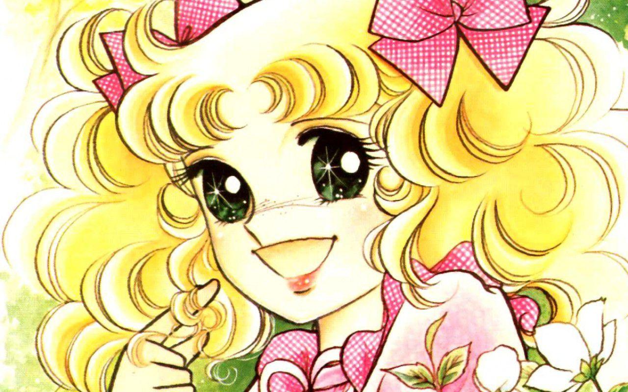 Candy Candy, l'eroina bionda del cartone animato giapponese compie 40 anni