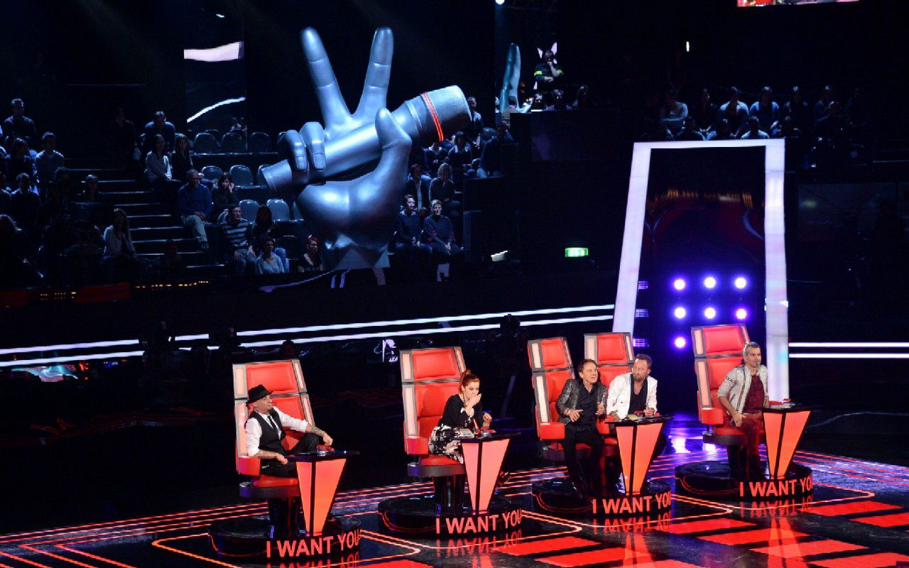The Voice of Italy, al via le Battle con gli Special coach