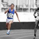 Pietro Mennea, la Freccia del Sud: effetto Olimpiadi con Michele Riondino