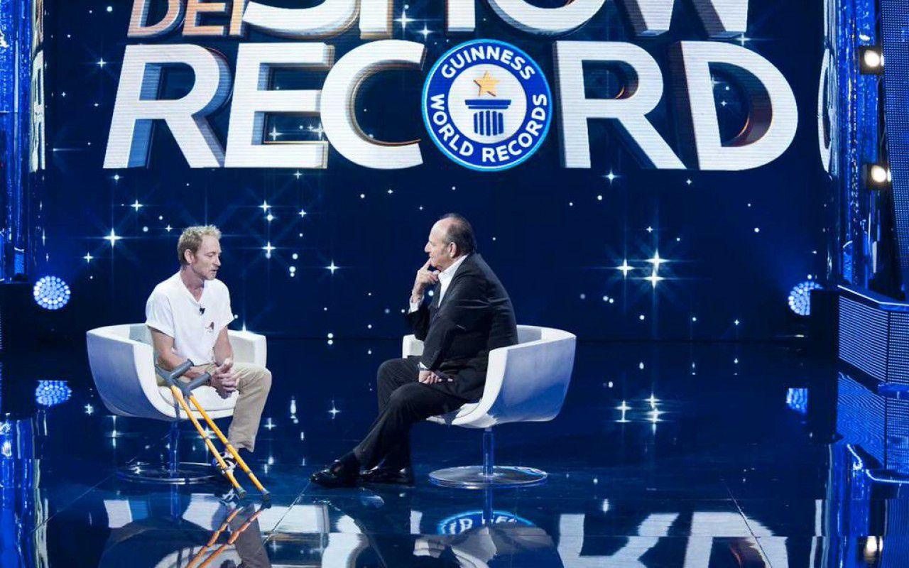 Ascolti tv, la vittoria è dello Show dei record e diMartedì incalza Ballarò per telespettatori e sui social