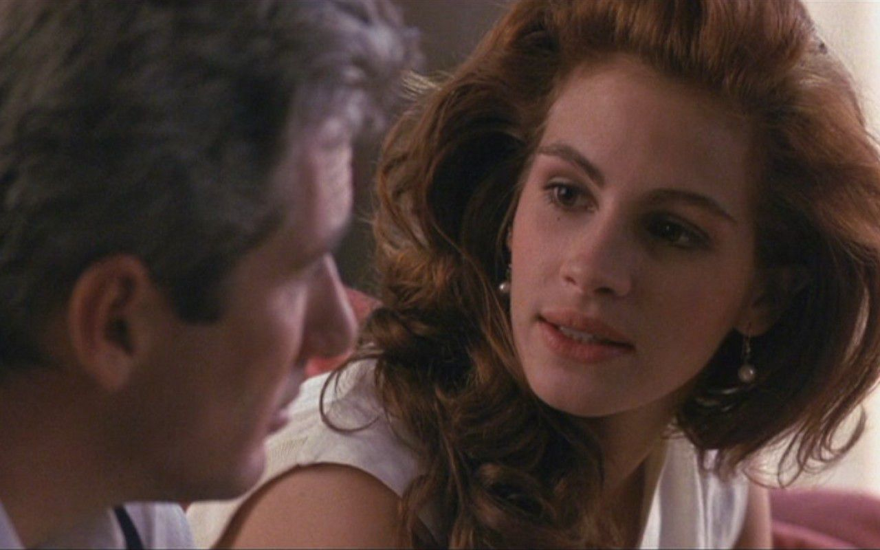 Pretty Woman, l'intramontabile film d'amore torna in tv