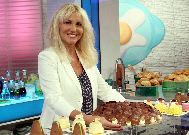 Il pasto servito i 10 mangioni della tv tvzap - Programmi di cucina in tv oggi ...