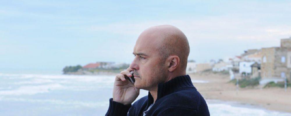 Ascolti tv, il Commissario Montalbano vince su tutti, bene sui social Quarto Grado