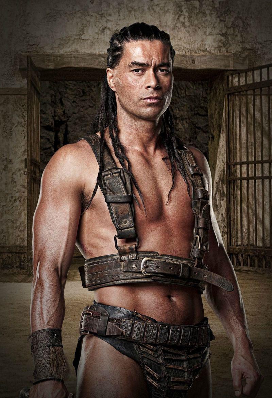 3 Spartacus