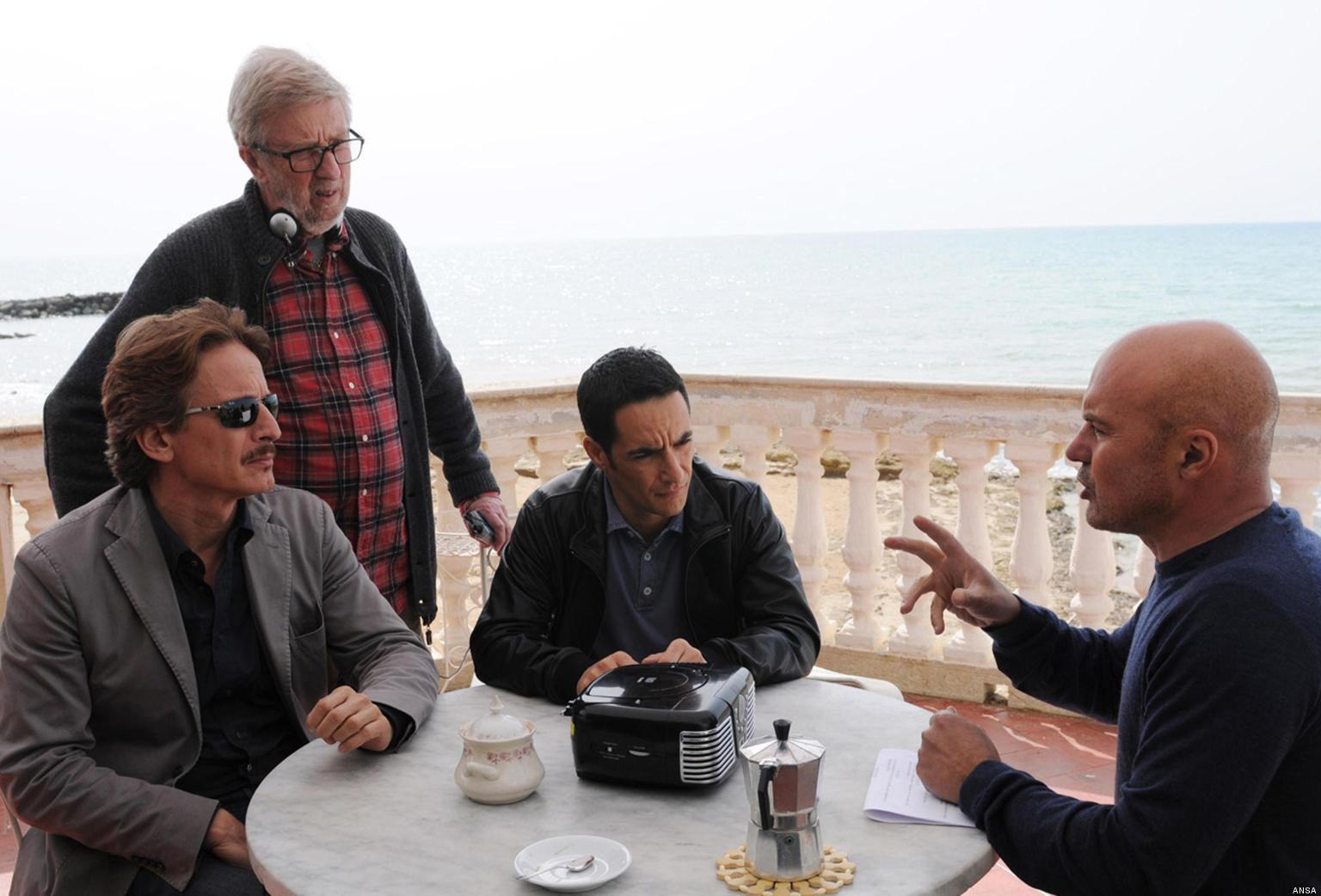 TV: RAI 1, I NUOVI EPISODI DEL COMMISSARIO MONTALBANO