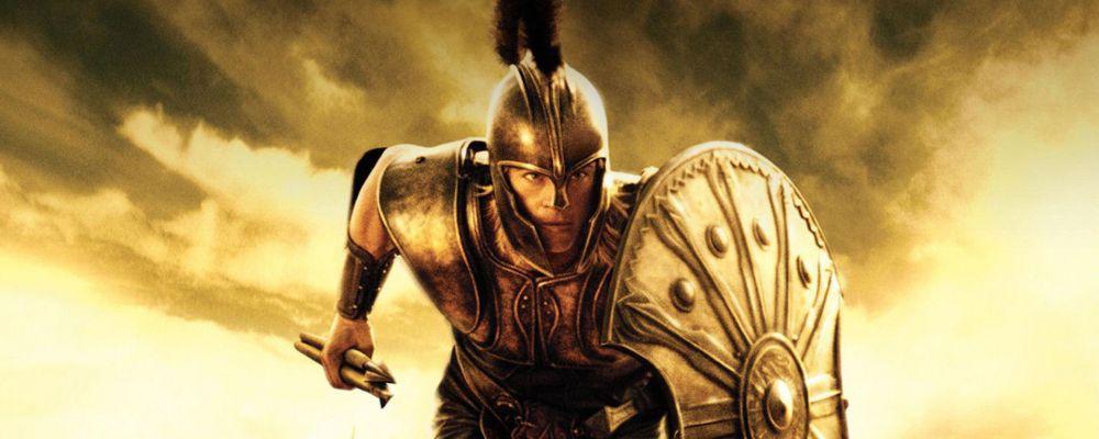 Troy: cast, trama e curiosità del film con Brad Pitt nell'armatura di Achille