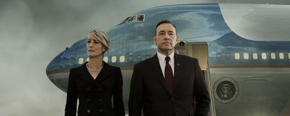 House of Cards, a gennaio ripartono le riprese dell'ultima stagione. Senza Kevin Spacey