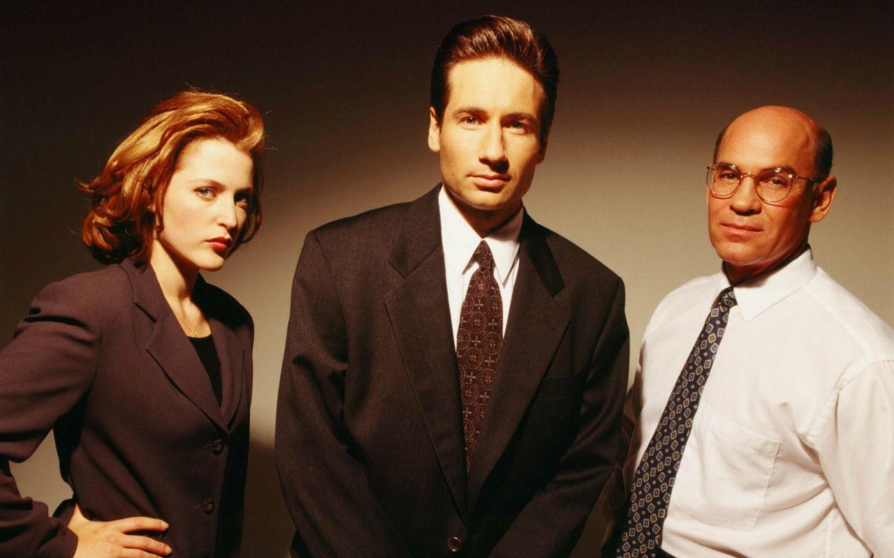 X-Files, dopo Mulder e Scully torna anche Skinner