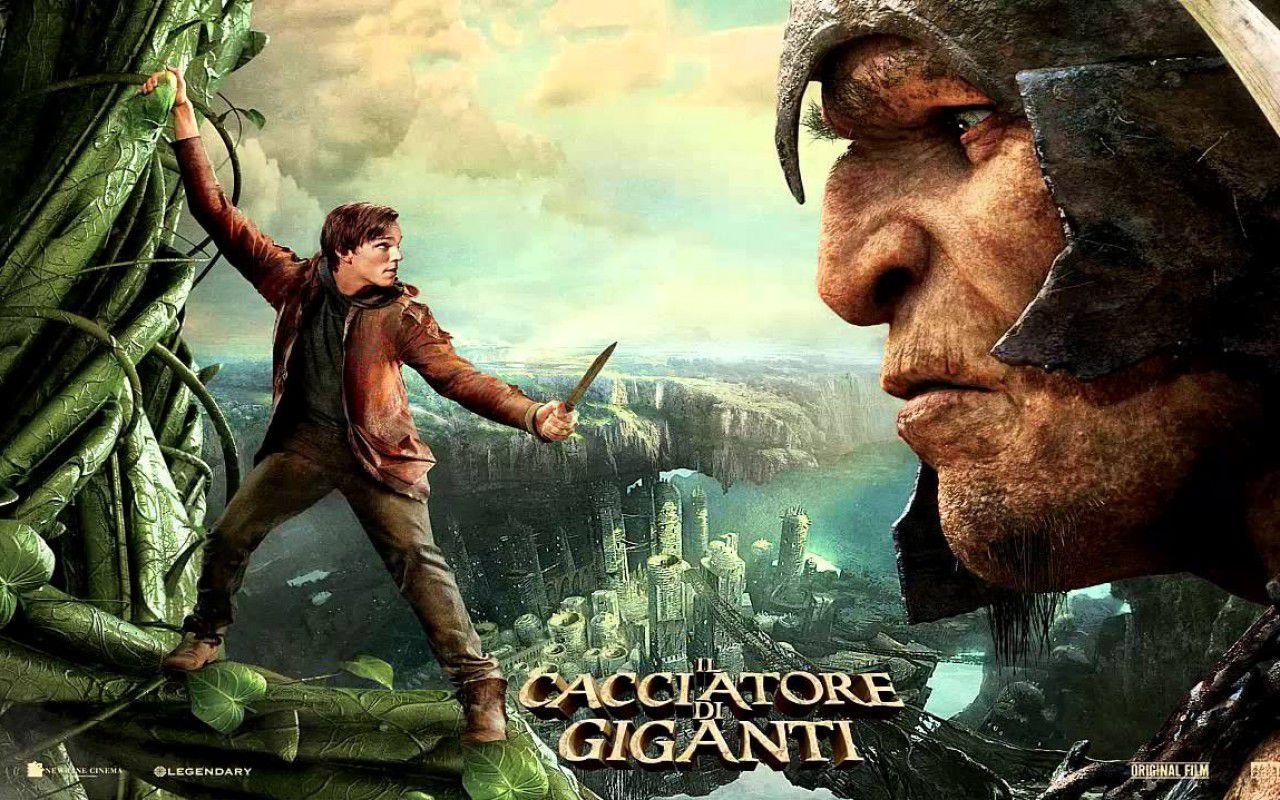Il cacciatore di giganti, Bryan Singer narra la leggenda di Jack e del fagiolo magico