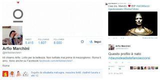 Da Arfio alle frasi di Osho, i migliori profili fake di Twitter
